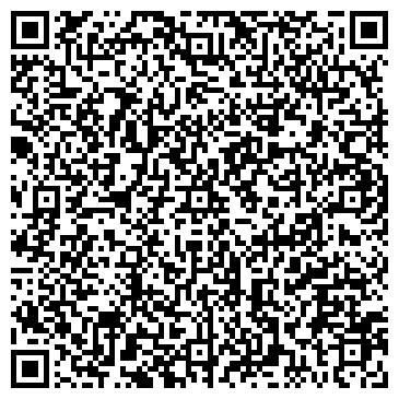 QR-код с контактной информацией организации Аужанова В.Б., ИП