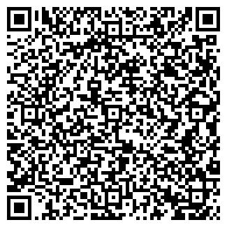 QR-код с контактной информацией организации НИАЛ, НПО