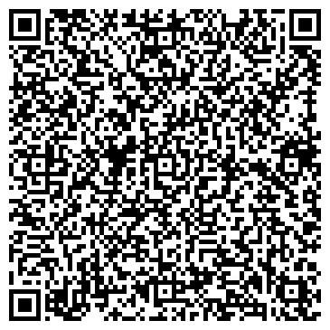 QR-код с контактной информацией организации Фирма Иран, ТОО