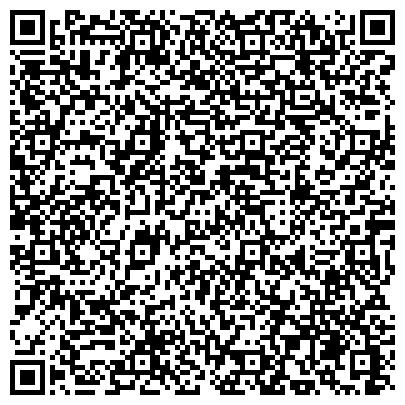 QR-код с контактной информацией организации Ecology business consulting (Эколоджи бизнесс консалтинг), ТОО