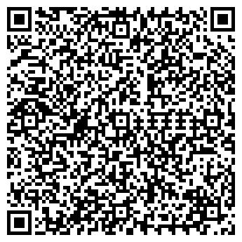 QR-код с контактной информацией организации КазНИИСА, АО