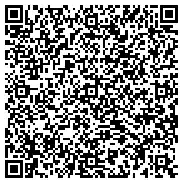 QR-код с контактной информацией организации ФорсажСтрой, ЧСУП