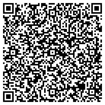 QR-код с контактной информацией организации Техноком Астана, ТОО