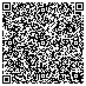 QR-код с контактной информацией организации РудСтройСервис, ТОО