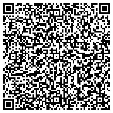 QR-код с контактной информацией организации ЛКС-Сервис, ТОО