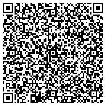 QR-код с контактной информацией организации АллСтрой, ООО