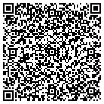 QR-код с контактной информацией организации КаздорНИИ, АО