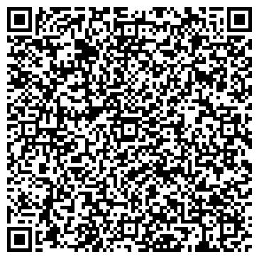 QR-код с контактной информацией организации Романовский С. В., ИП