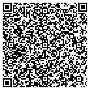 QR-код с контактной информацией организации Балконсервис, ИП