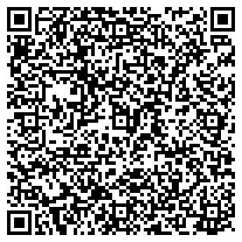 QR-код с контактной информацией организации MA Construction, ТОО