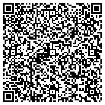 QR-код с контактной информацией организации Казгидропроект, ЗАО