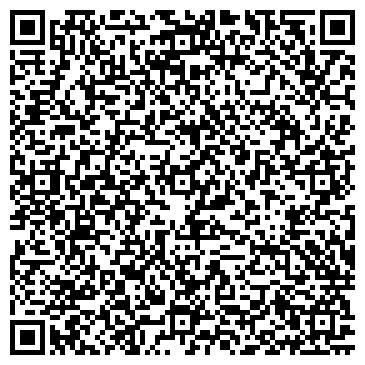 QR-код с контактной информацией организации КанТенгри (KanTengri), АО