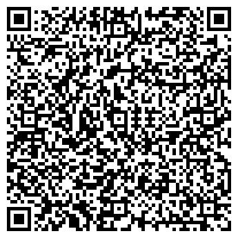 QR-код с контактной информацией организации ПРИАЗОВЬЕ БАЗА ОТДЫХА, ОАО