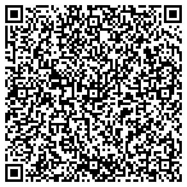 QR-код с контактной информацией организации МЕГАСТРОЙДИЗАЙН, ТОО