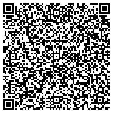 QR-код с контактной информацией организации Ремонтно-строительная фирма, ИП