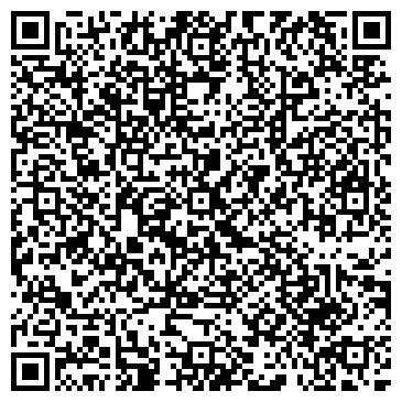 QR-код с контактной информацией организации Шымкент, ТОО