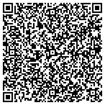 QR-код с контактной информацией организации КазРосОйл, НПО ТОО