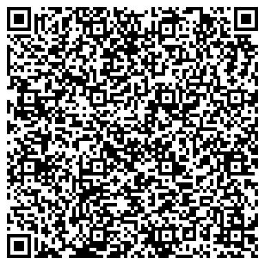 QR-код с контактной информацией организации Сообщество делового сотрудничества