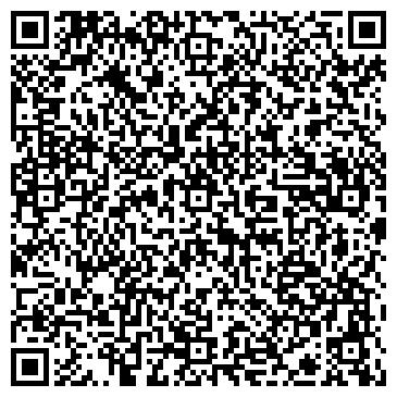 QR-код с контактной информацией организации Атамура Art, Компания