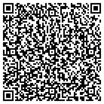 QR-код с контактной информацией организации Баруварстрой, ООО