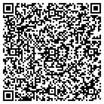 QR-код с контактной информацией организации АЛИС N., ТОО