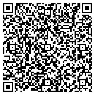 QR-код с контактной информацией организации Алмазное, ИП