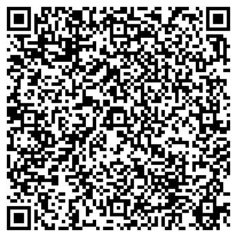 QR-код с контактной информацией организации Терматика, ОДО