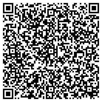 QR-код с контактной информацией организации ТОРГОВОЕ ПРЕДПРИЯТИЕ БАМ