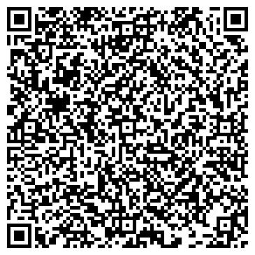 QR-код с контактной информацией организации Перспектива LTD, ТОО