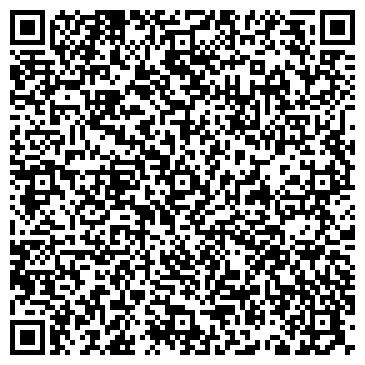 QR-код с контактной информацией организации Восток Инновация KZ, ТОО