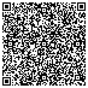 QR-код с контактной информацией организации ИнтерСтрой, ИП Суховеркова