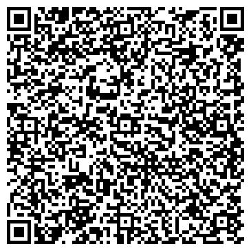 QR-код с контактной информацией организации Big City Life(Биг Сити Лайф), ТОО