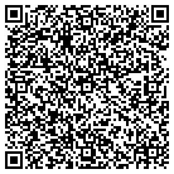 QR-код с контактной информацией организации Ситникова, ИП
