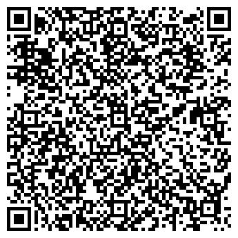 QR-код с контактной информацией организации Биг-Айсберг, ТОО