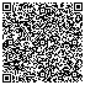 QR-код с контактной информацией организации Теплосила, УП