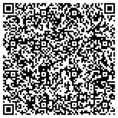 QR-код с контактной информацией организации Корпорация Казвольфрам, ТОО