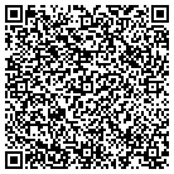 QR-код с контактной информацией организации ArhiChik (Архишик), ТОО