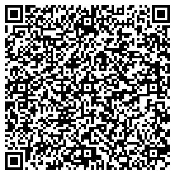 QR-код с контактной информацией организации ЛиматСтрой, ООО