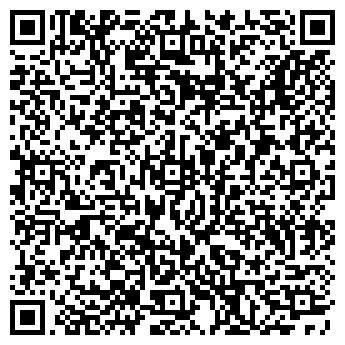 QR-код с контактной информацией организации Урганов И. Н., ИП