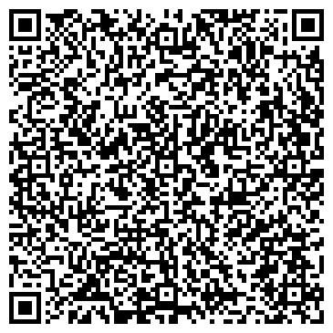 QR-код с контактной информацией организации Реконструкция пкпф, ТОО