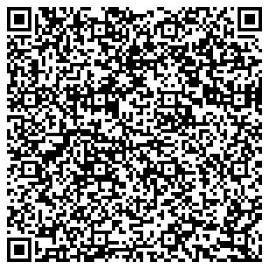 QR-код с контактной информацией организации Передовые строительные технологии, ООО
