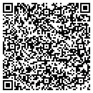 QR-код с контактной информацией организации ЕЙСКОЕ УПП ВОГ