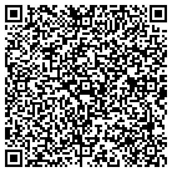 QR-код с контактной информацией организации Астанапроект, ТОО