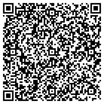 QR-код с контактной информацией организации Кисель Д. Н., ИП