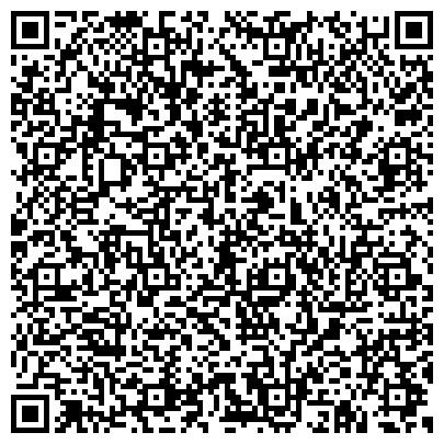 QR-код с контактной информацией организации Архитектурное бюро Безгиновой Елены, ИП