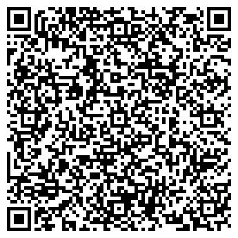 QR-код с контактной информацией организации Стройинвест-2007, ТОО