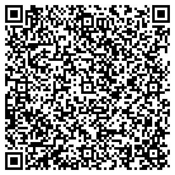 QR-код с контактной информацией организации GSG GOLD, ТОО