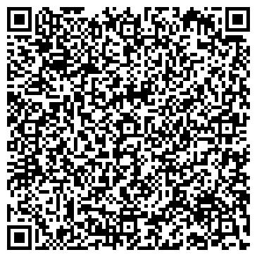 QR-код с контактной информацией организации ТОРГОВОЕ ПРЕДПРИЯТИЕ АННУШКА