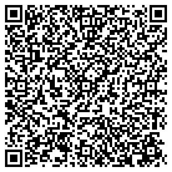 QR-код с контактной информацией организации СМпроект, ООО