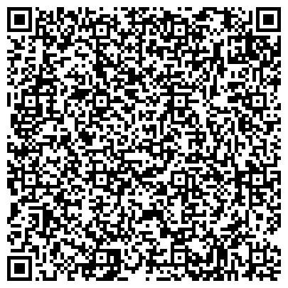 QR-код с контактной информацией организации Grand, строительная компания, СК
